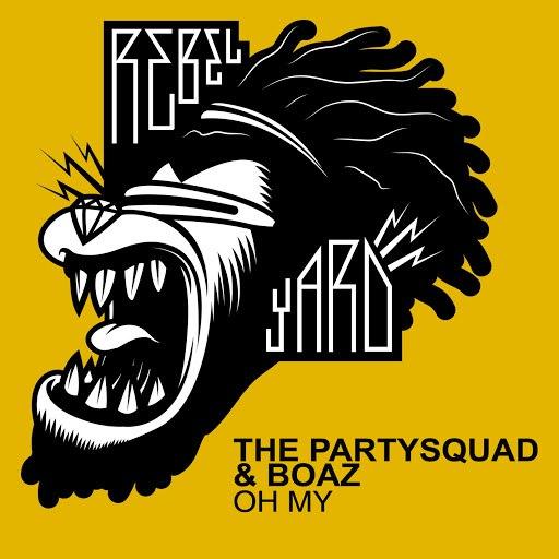 The Partysquad альбом Oh My