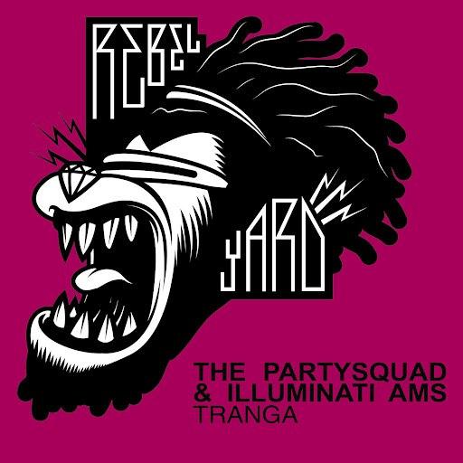 The Partysquad альбом Tranga