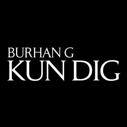 Burhan G альбом Kun Dig