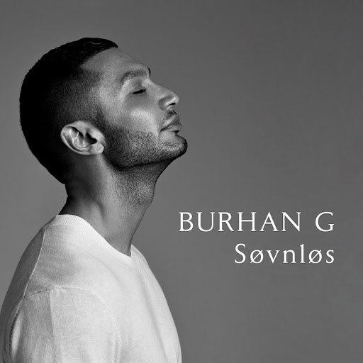 Burhan G альбом Søvnløs