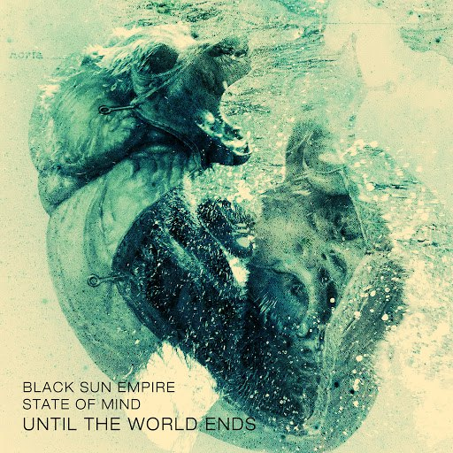 Black Sun Empire альбом Until the World Ends