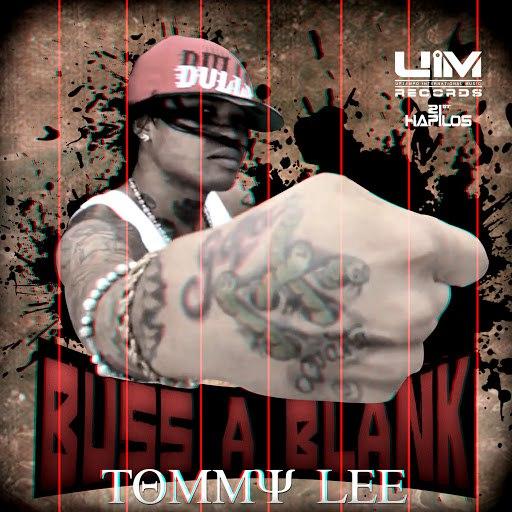 Tommy Lee альбом Buss a Blank