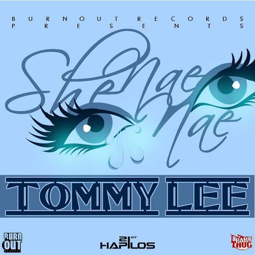 Tommy Lee альбом She Nae Nae
