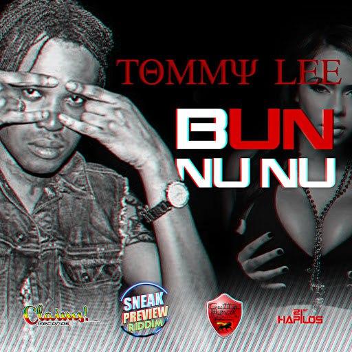 Tommy Lee альбом Bun Nu Nu