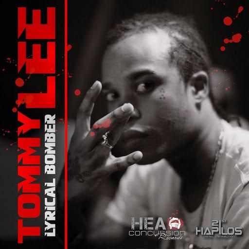 Tommy Lee альбом Lyrical Bomber