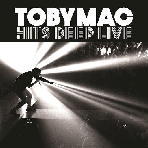 TobyMac альбом Hits Deep Live