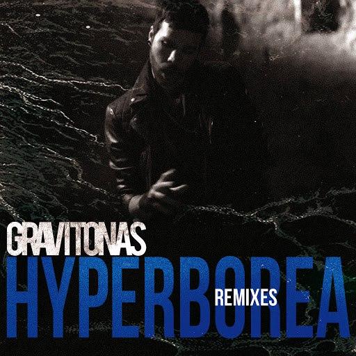 Gravitonas альбом Hyperborea Remixes