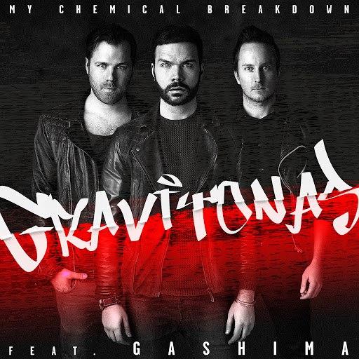 Gravitonas альбом My Chemical Breakdown