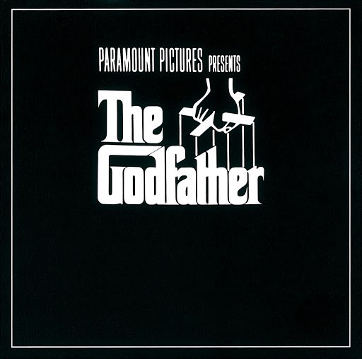 Nino Rota альбом The Godfather (Soundtrack)