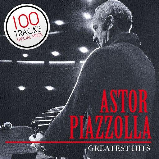 Астор Пьяццолла альбом Greatest Hits - 100 Memorable Performances