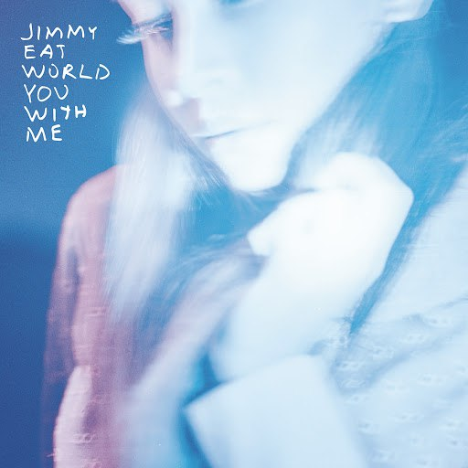 Jimmy Eat World альбом You With Me