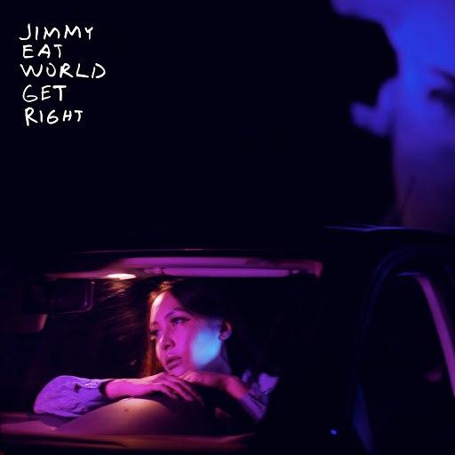 Jimmy Eat World альбом Get Right