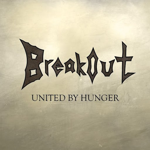 BreakOut альбом United by Hunger