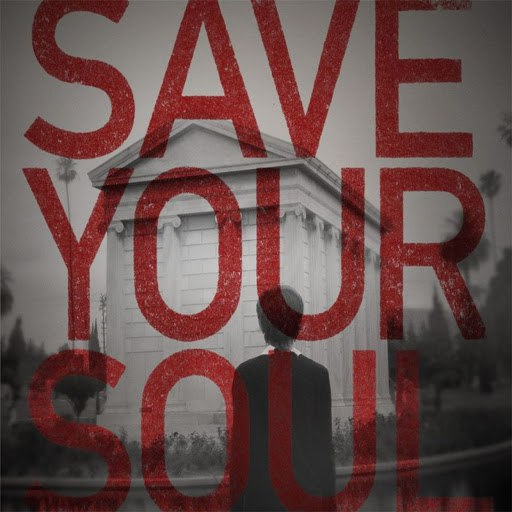 She Wants Revenge альбом Save Your Soul