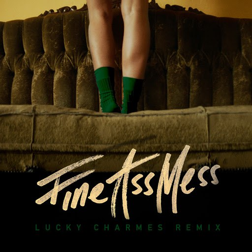 Mr. Probz альбом Fine Ass Mess (Lucky Charmes Extended Mix)