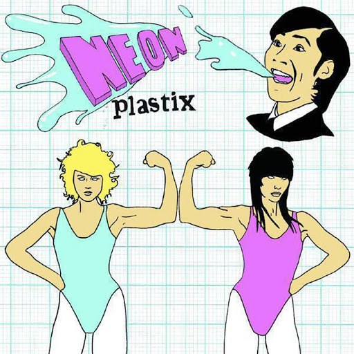 Neon Plastix альбом Dream/On Fire