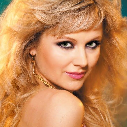Альбом Натали Зима-Блондинка