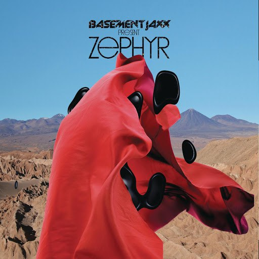 Basement Jaxx альбом Zephyr