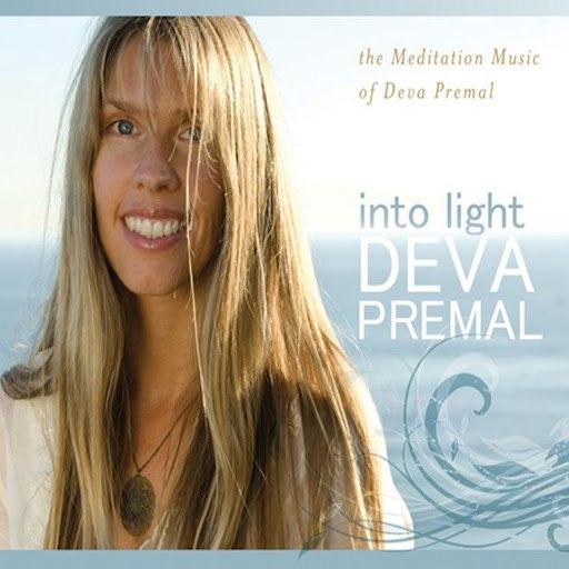Deva Premal альбом Into Light: The Meditation Music Of Deva Premal