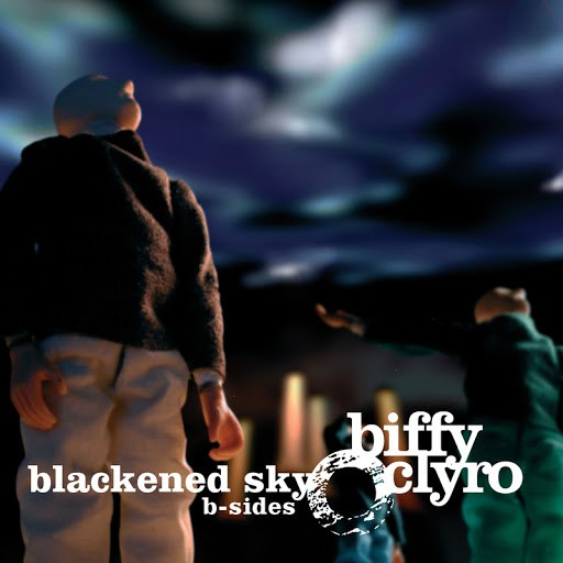 Biffy Clyro альбом Blackened Sky (Expanded Edition)