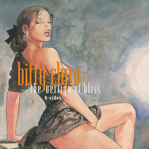 Biffy Clyro альбом The Vertigo Of Bliss (Expanded Edition)