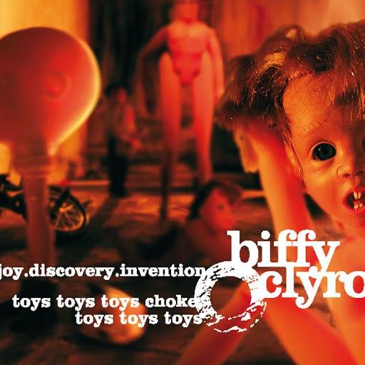 Biffy Clyro альбом Joy.Discovery.Invention/Toys Toys Toys Choke, Toys Toys Toys