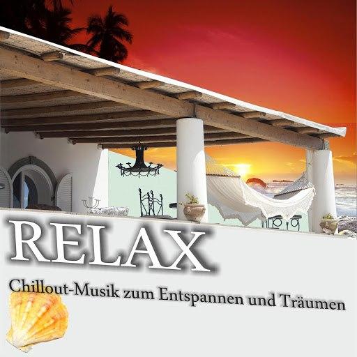 Largo альбом Relax - Chilloutmusik zum Entspannen und Träumen