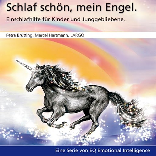 Largo альбом Schlaf schön, mein Engel - Einschlafhilfe für Kinder und Junggebliebene