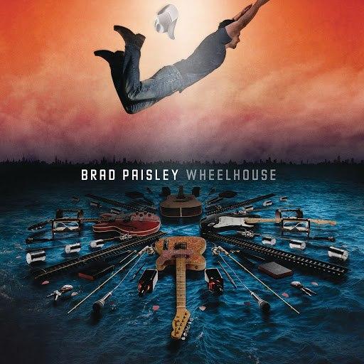 Brad Paisley альбом Wheelhouse