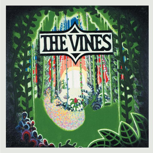 The Vines альбом Highly Evolved
