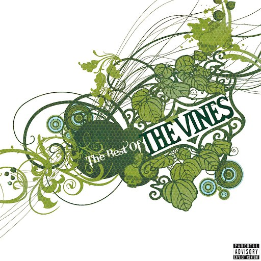 The Vines альбом Best Of The Vines