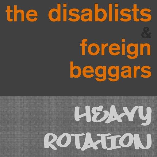 Foreign Beggars альбом Heavy Rotation