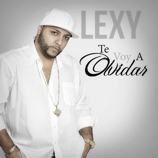 LEXY альбом Te Voy a Olvidar