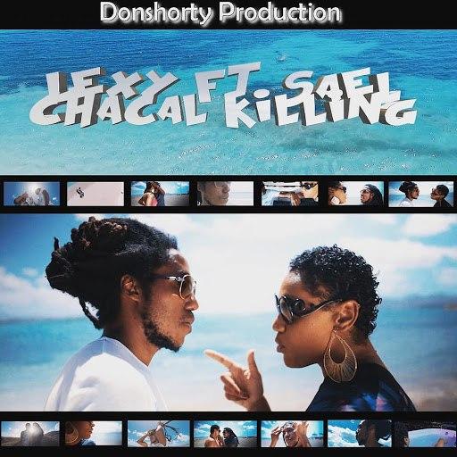 LEXY альбом Chacal Killing (feat. Saël)