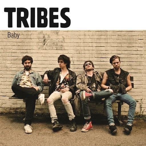 Tribes альбом Baby