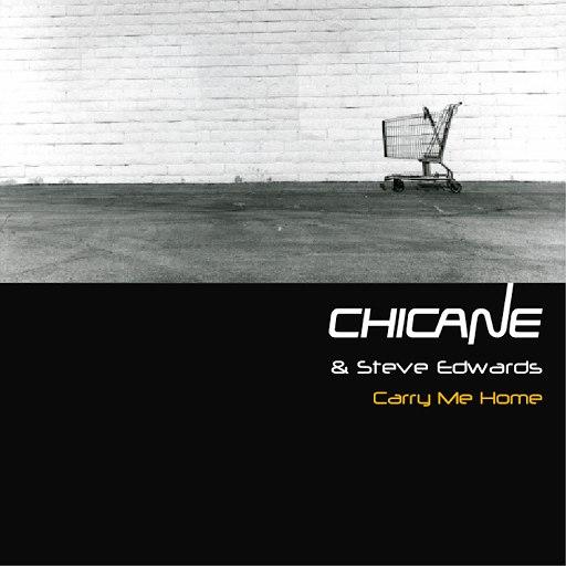 Chicane альбом Carry Me Home