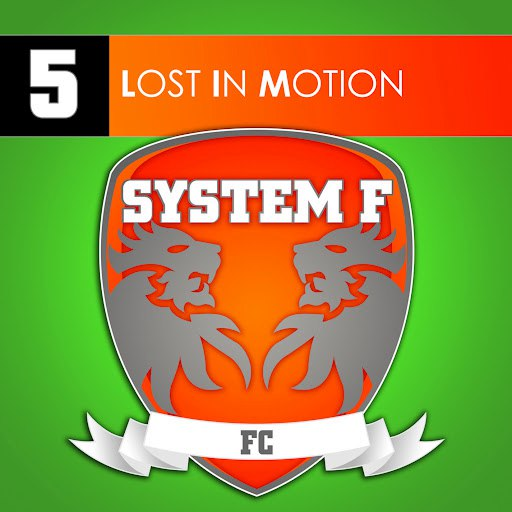 System F альбом Lost In Motion
