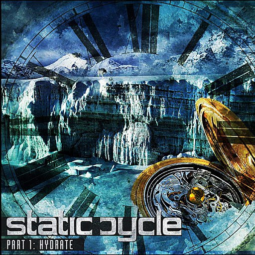 Static Cycle альбом Part 1: Hydrate