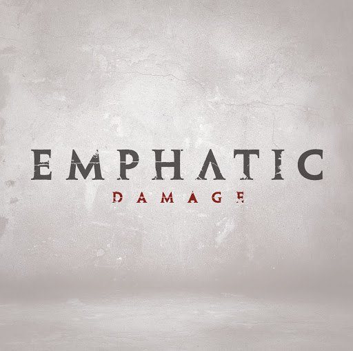 Emphatic альбом Damage