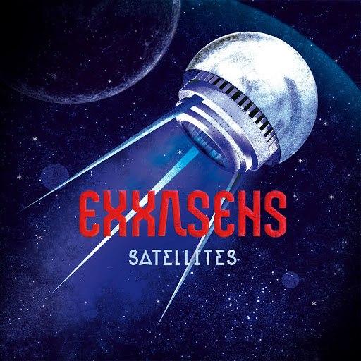 Exxasens альбом Satellites
