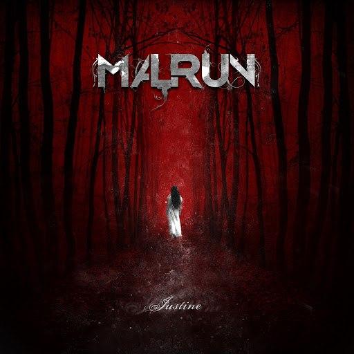 Malrun альбом Justine