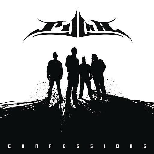 Pillar альбом Confessions