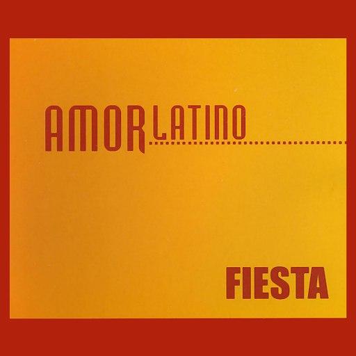 fiesta альбом Amor Latino