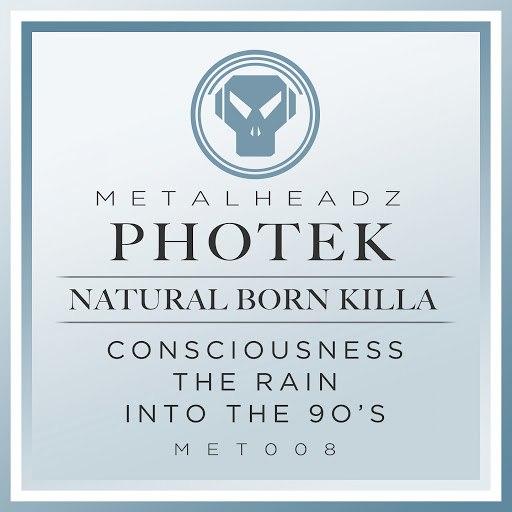 Photek альбом Natural Born Killa (2015 Remaster)