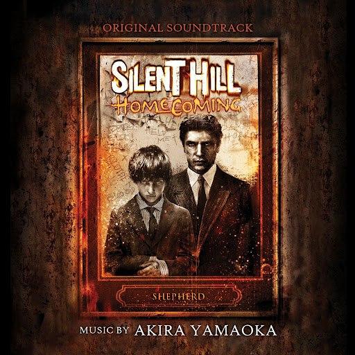 Akira Yamaoka альбом Silent Hill: Homecoming