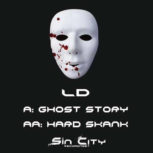 LD альбом Ghost Story / Hard Skank – Single