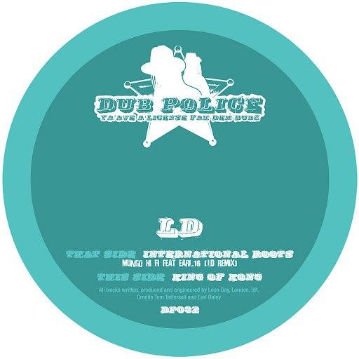 LD альбом International Roots (LD Remix)