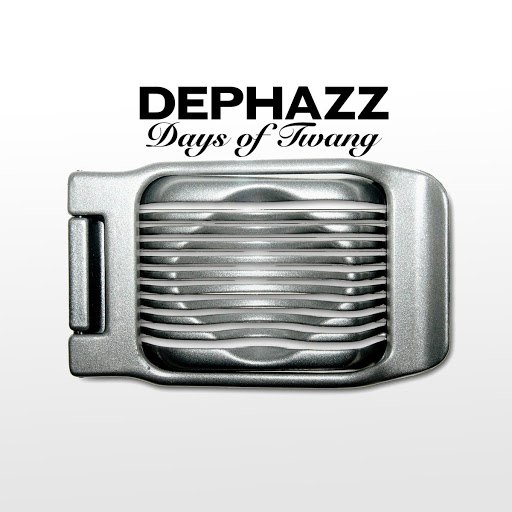 De-Phazz альбом Days of Twang