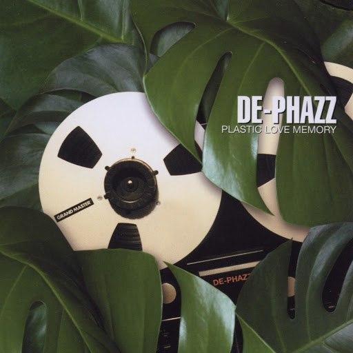 De-Phazz альбом Plastic Love Memory