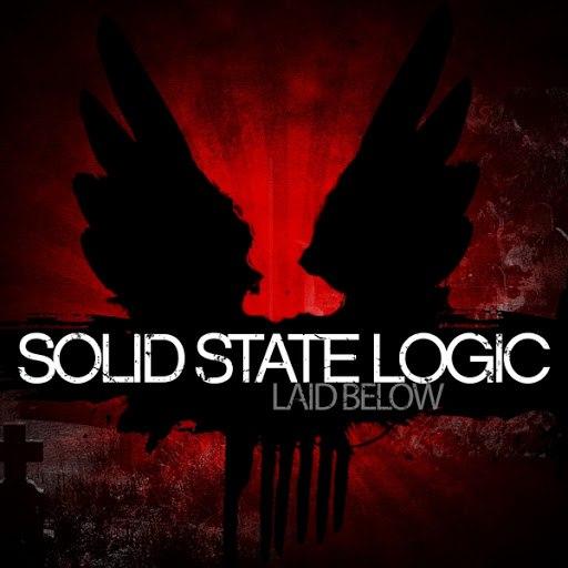Solid State Logic альбом Laid Below